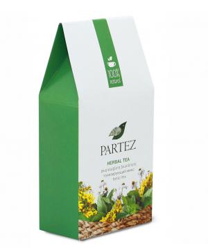 Թեյ «Partez» թարմացնող խառնուրդ