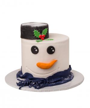 "Cake ""Olaf"""