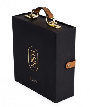 Օծանելիք «Lusin parfume»  Ձեր անուն/ազգանունը կրող №4