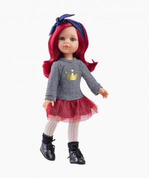 Paola Reina Doll Dasha, 32 cm