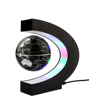Lamp `Creative Gifts` globus
