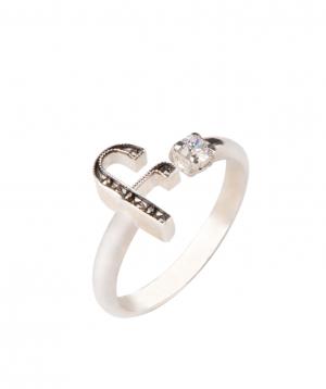 "Ring ""Ssangel Jewelry"" B"