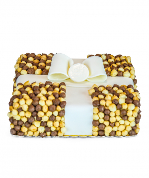 "Cake ""Gift"""