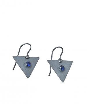 """Earrings """"Gisaneh"""" №4"""