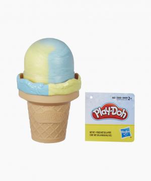 Hasbro Plasticine PLAY-DOH Cones
