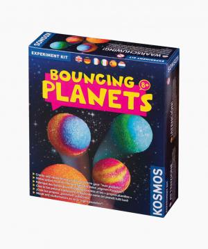 THAMES & KOSMOS Educational Game Bouncing Planets