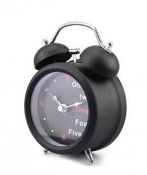Аlarm clock `Creative Gifts` retro