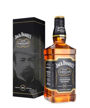 Վիսկի «Jack Daniels №1 Limited Edition» 1լ, տուփով
