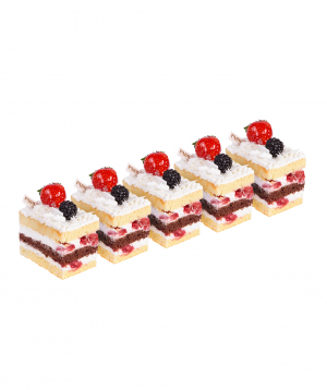 Թխվածք  «Պարմա» Ֆրագոլա 5 հատ
