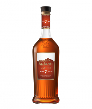 Brandy `ARARAT` Ani 7 y 500 ml