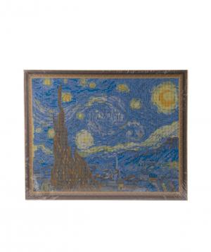 Collection `Bonasens` art, Starry night