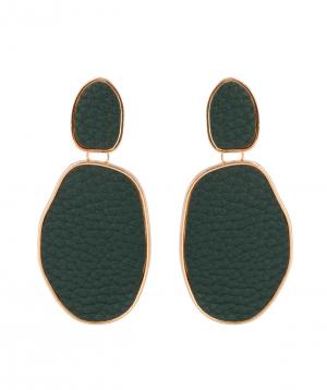 """Earrings """"Ssangel Jewelry"""" №9"""