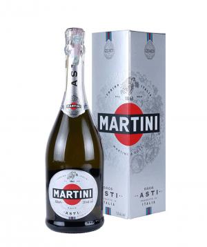 Շամպայն Martini Asti 0.75լ Իտալիա /տուփ/