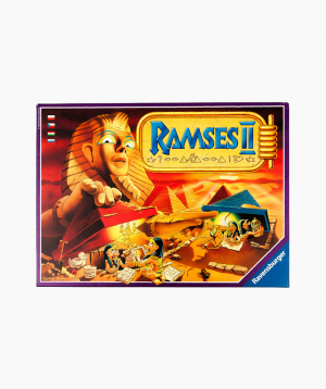 Ravensburger Board Game Ramses II