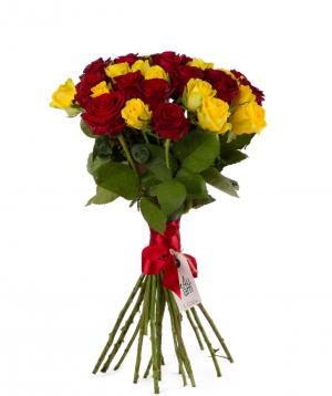 Վարդեր «Միքս» 29 հատ