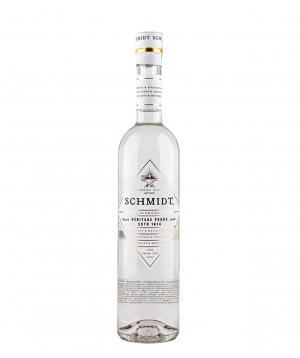 Vodka `Schmidt Supreme` 700ml