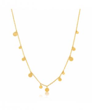 Necklace `Ania Haie`  N005-01G