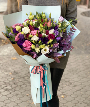 Bouquet `Funado`