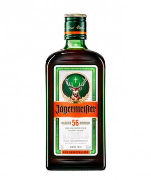 Լիկյոր «Jagermeister» 500մլ