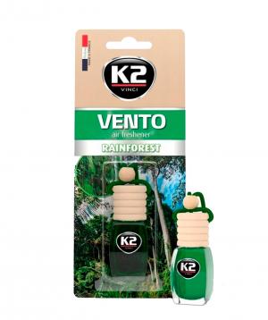 Թարմացուցիչ «Standard Oil» ավտոսրահի օդի K2 Vinci vento rainforest