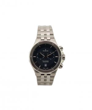"""Wristwatch  """"Edox""""   10110 3M BUIN"""