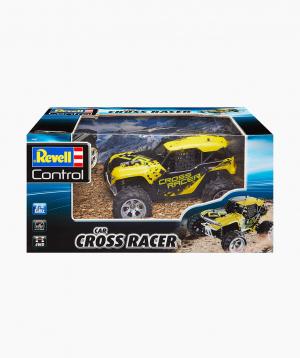 Revell Հեռակառավարվող Ավտոմեքենա «Cross Racer»