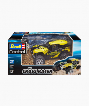 Revell Remote Control Buggy Cross Racer