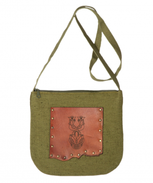Bag handmade №13
