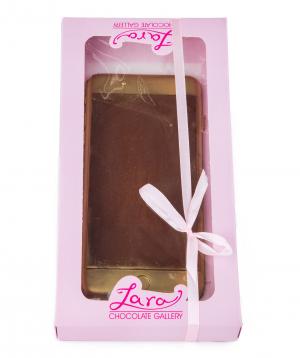 """Chocolate """"Lara Chocolate"""" phone"""