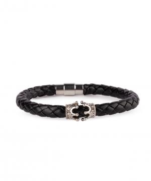 """Bracelet """"Ssangel Jewelry"""" men`s №4"""
