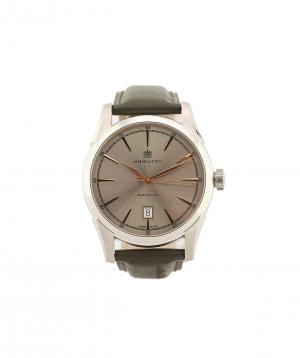 Ժամացույց  «Hamilton» ձեռքի  H42415801