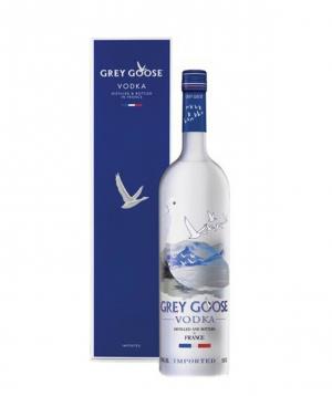 Vodka `Grey Goose Original` 500ml in a box