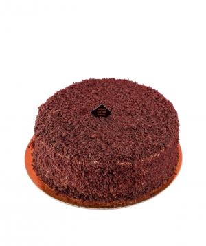 Cake `Moms Little Bakery` Prague