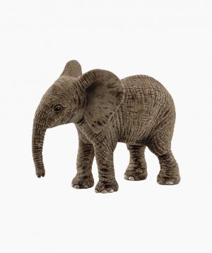 Schleich Animal Figurine «African elephant calf»