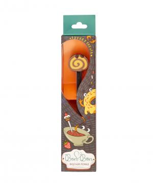 "Spoon ""Bonasens""chocolate roll decorative"