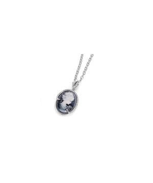 """Necklace  """"Oliver Weber""""  11230R"""