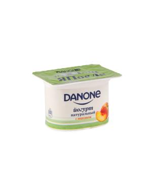 Յոգուրտ «Danone»  2.9% 110գ