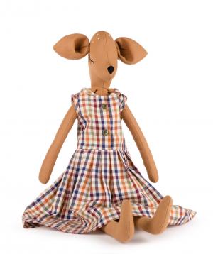 "Doll ""Onze"" Deer Sarah №1"