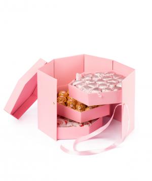 Gift box `Basic Store` №36