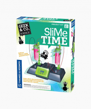 THAMES & KOSMOS Educational Game Slime Time