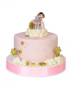 "Cake ""Jumbo"""