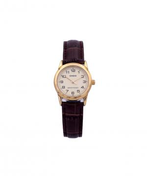 Ժամացույց «Casio» ձեռքի LTP-V001GL-9BUDF