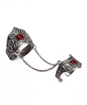 Մատանի «Har Jewelry» արծաթյա №13