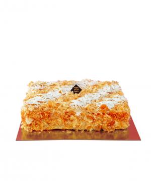 Cake `Moms Little Bakery` Napoleon