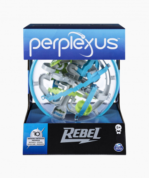 Spin Master Board Game Perplexus Rebel