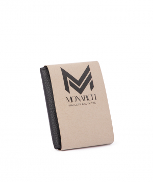 """Wallet """"Monarch"""" leather №7"""