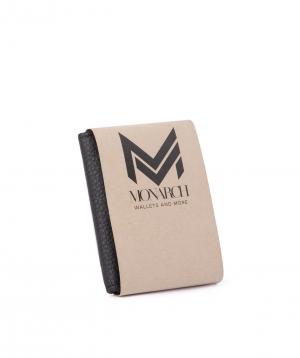 Դրամապանակ «Monarch» կաշվե №7