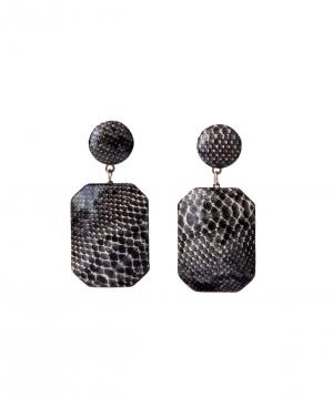 Earrings `Ssangel Jewelry` №15