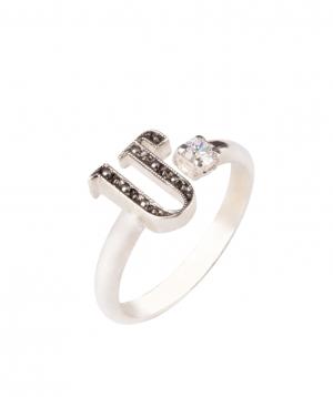 "Ring ""Ssangel Jewelry"" M"