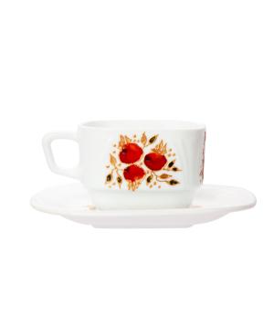 Բաժակ «Taraz Art» դեկորատիվ, թեյի №3